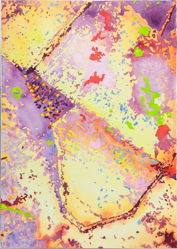 Svetrsfogar, 105 x 130 cm
